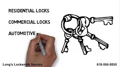 Long's Locksmith Service