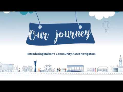 Bolton CAN - Community Asset Navigator Introductory Video