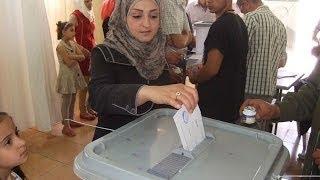 Wahlen in Syrien: hohe Erwartungen an Assad