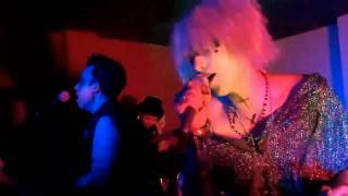 "Fangs On Fur ""Blood On The Sand"" Live at The Airliner 7/17/2"