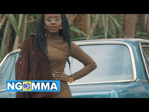 Nadia Mukami - Kesi (Official Video)