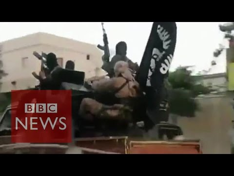 Will Nato allies unite against Islamic State? - BBC News