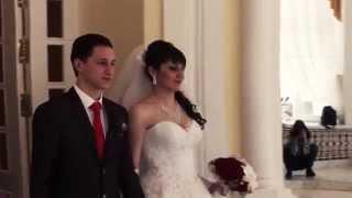 Свадьба Эдуарда и Полины Барановичи