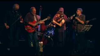 Electric Kugel: Jorma Kaukonen with Margot Leverett & the Klezmer Mountain Boys