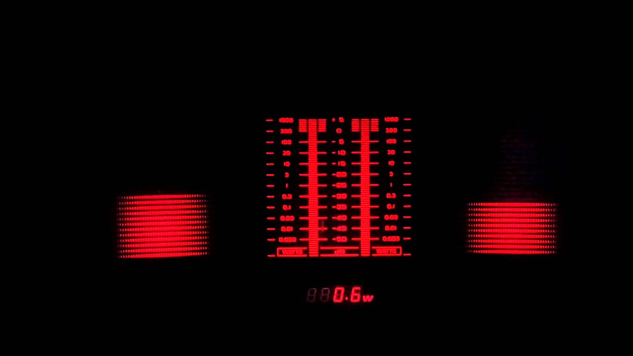 Yamaha Mx V