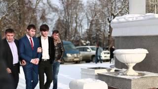 Свадьба Баксан видеостудия