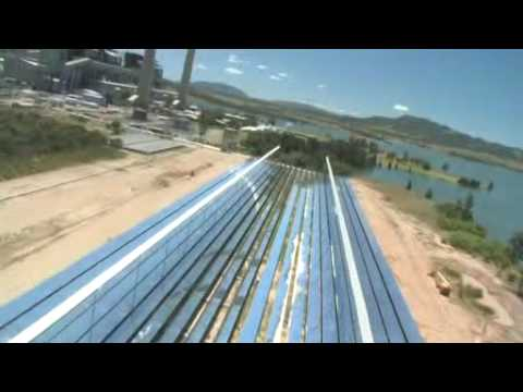 Liddell Solar Thermal Project
