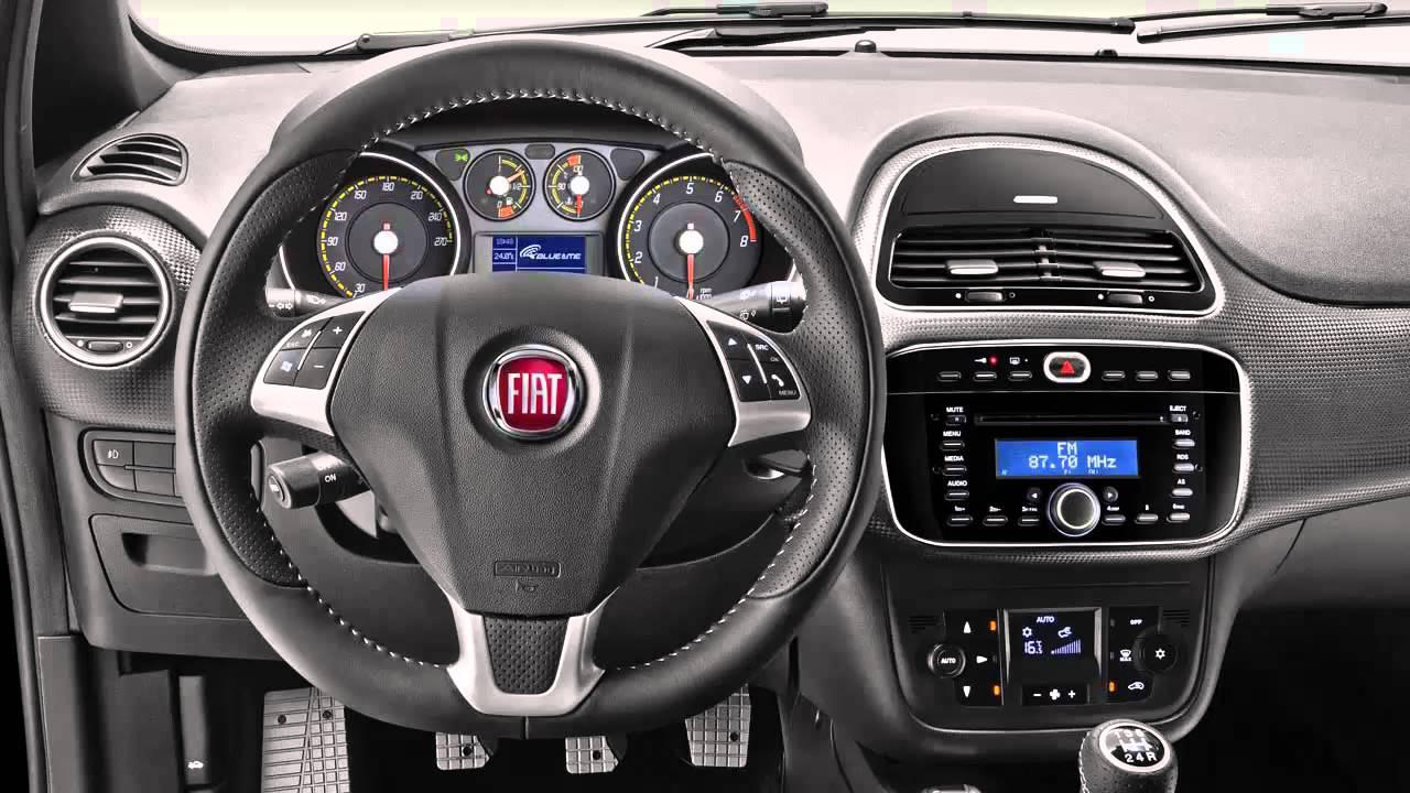 Fiat Punto Interior Photos | Psoriasisguru.com