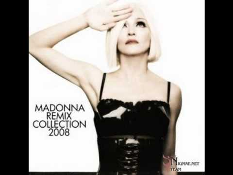 Download lagu Madonna - Jump (Axwell Club Mix) Mp3 online
