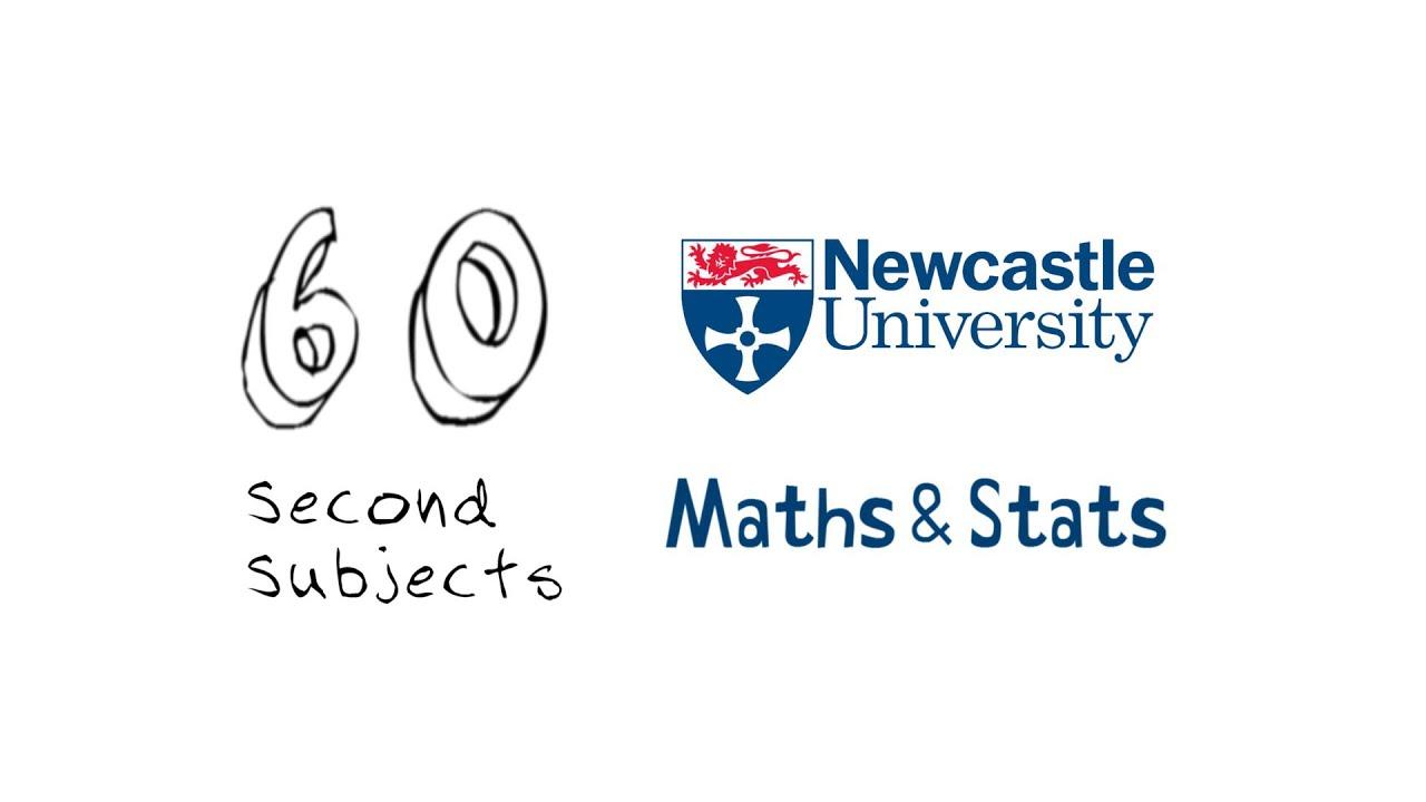 g100 - Mathematics BSc - Undergraduate - Newcastle University