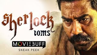 Sherlock Toms Moviebuff Sneak Peek | Biju Menon, Miya George