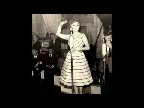 Sárosi Katalin - Oh, Hully-gully (1963)