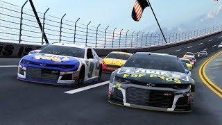 NASCAR Heat 3 Driver/Owner Career Mode!