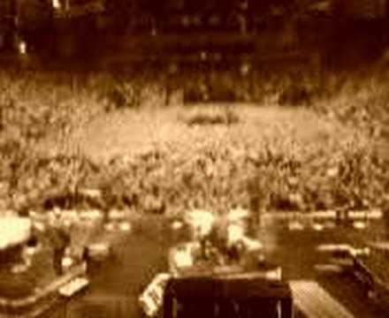 Bruce Springsteen Belfast - Dancing in the dark