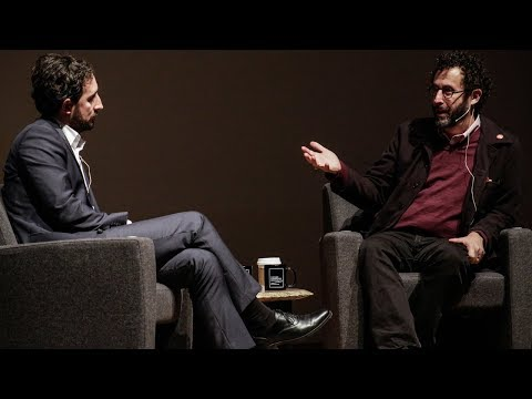 Tony Kushner and Jeremy McCarter: Radical Stories