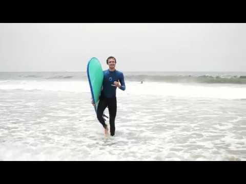 SURFEN IN MAROKKO EN WEGDROMEN IN MARRAKECH - MOROCCO TRAVEL MOVIE