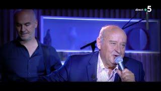 Le live : Michel Jonasz «Le bonheur frappe à la porte» - C à Vous - 28/10/2019