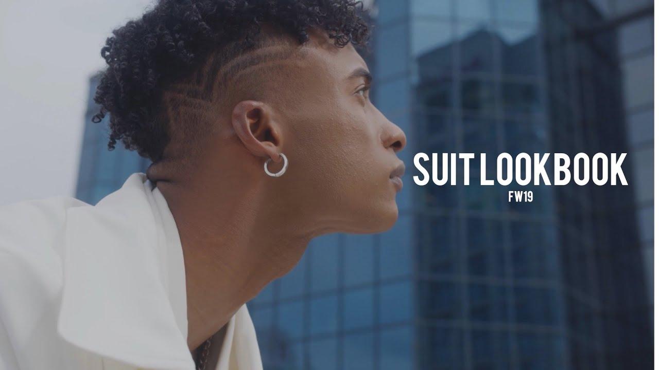 [VIDEO] - Men's Lookbook Fall/Winter 2019 | PrettyBoyFloyd 4