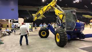 Video still for Kaiser S2 at 2019 Florida APWA Equipment Rodeo