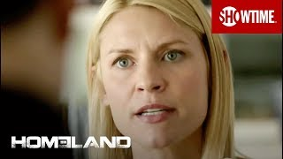 Homeland | Next on Episode 12 | Season 4
