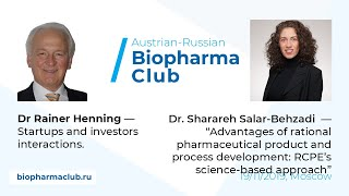 Biopharma Club, part 6