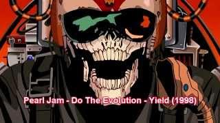 Pearl Jam - do the evolution (sub ingles-español)