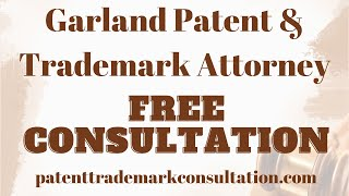 Trademark Attorney Garland, TX - Get a Free Consultation From One of Our Experienced Lawyers Today
