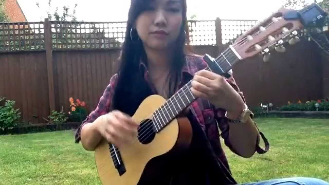 Chord Guitar Rude