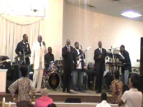 Gospel Four Singing I Been Down