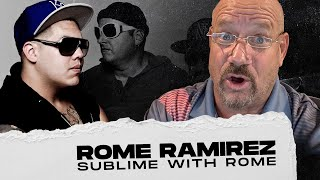Sublime's Singer Rome Ramirez Interviewed by Ex Jewel Thief, Mob Earner Larry Lawton      276   