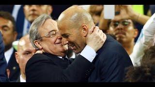 المفاتيح السبعة لفريق ريال  مدريد من أجل الفوز بالألقاب