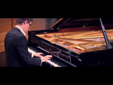 Lyapunov : Etude Op.1 No.1 | Florian Noack, Piano