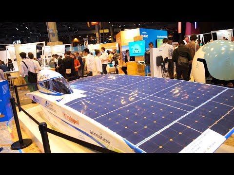 New energies : comment les start-ups imaginent-elles l'énergie de demain ?