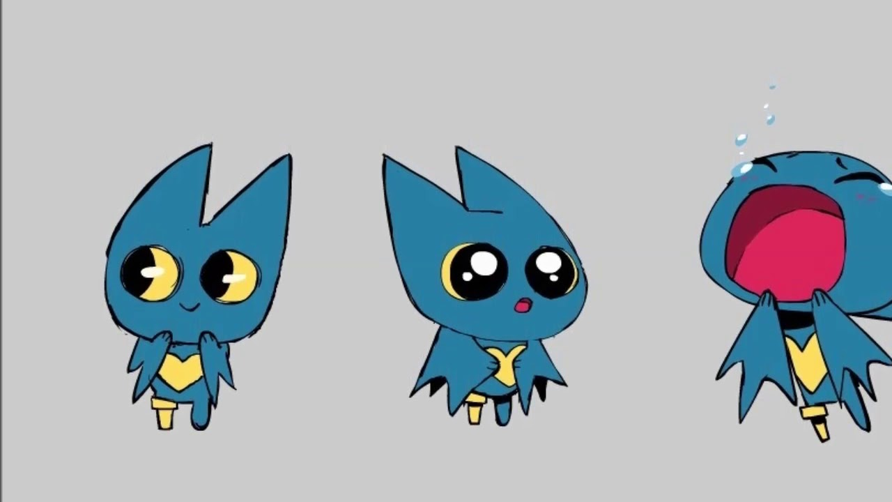 Adorabat Tribute Youtube Specially for the fans of mao mao heroes of pure heart :) ●about adorabat doll: adorabat tribute