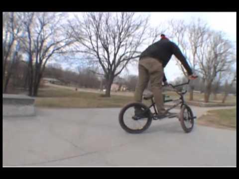 CAPITAL CREW BMX Road Trippin' 2: Kansas City