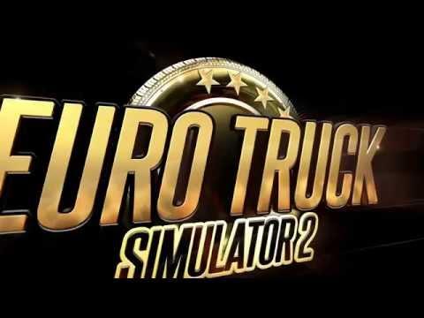 Euro Truck Simulator 2  Radom - Helsinki