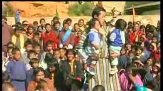 Butan y el Indice de la Felicidad Nacional Bruta