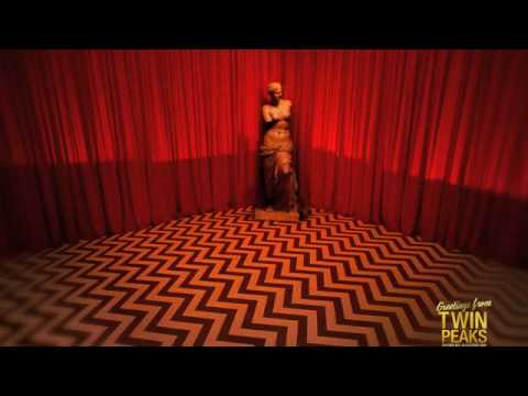 Sycamore Trees--Twin Peaks