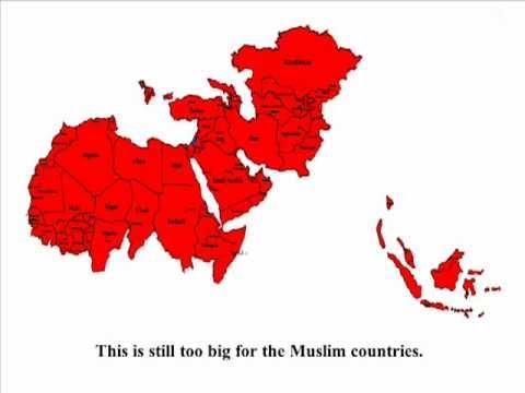 hqdefault - Les grands problèmes du monde musulman contemporains