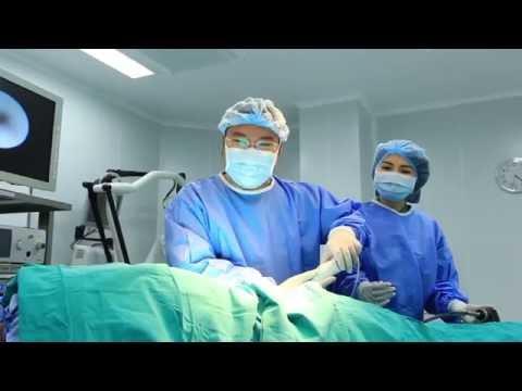 หมอนรองกระดูกทับเส้น รักษาได้ด้วยเลเซอร์ รพ.พญาไท1