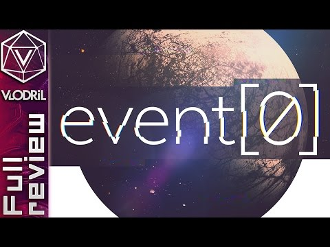 Event[0] Full Review - Indie Sci-fi Game - PC Gameplay