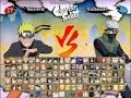 تحميل اللعبة الروعة Naruto Ultimate Ninja Storm 3 Or Revolution HD مضغوطة بحجم رائع mp3