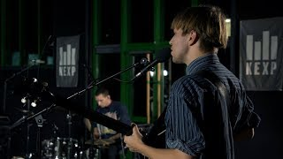 The Homesick - Full Performance (Live on KEXP)