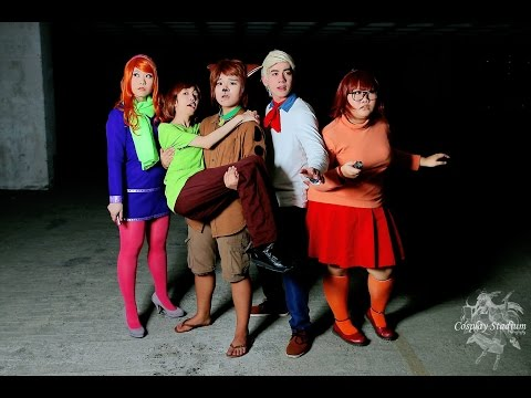 Scooby-Doo and the Mystery of the Akai Oni (Red Demon ...
