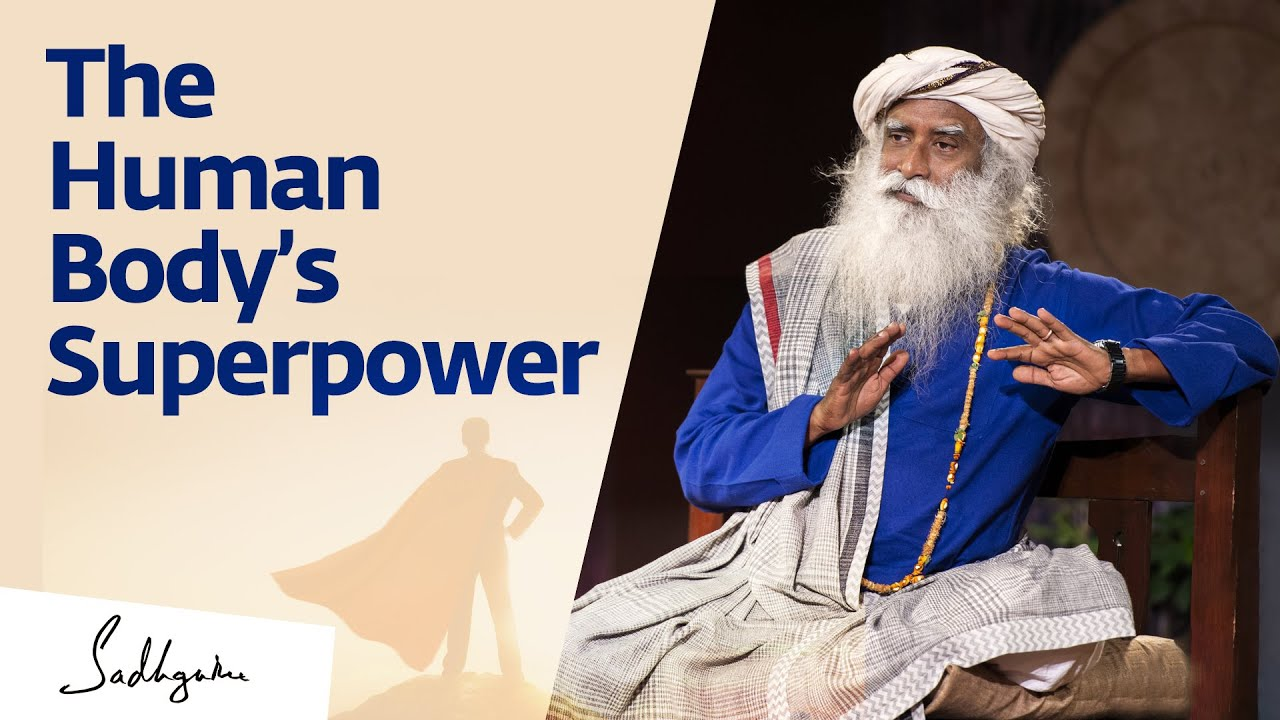 Download How Yogis Live Without Food and Water – Sadhguru