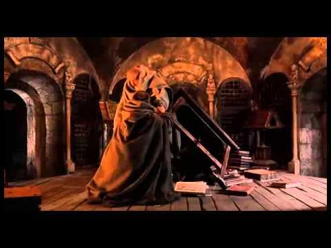 Imię Róży - cały film lektor PL ( 1986)