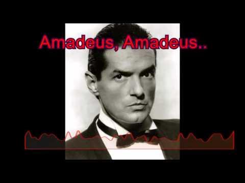 Falco - Rock me Amadeus Lyrics