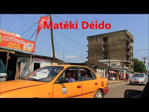 Vlog Douala Cameroun Vol.3