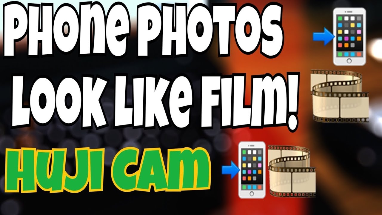 download huji cam full pack free