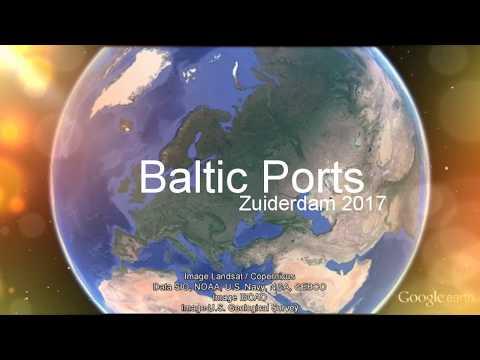 Baltic ports 2017
